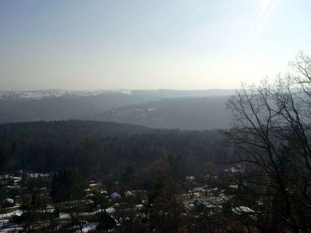 Aichtal-Neuenhaus von oben