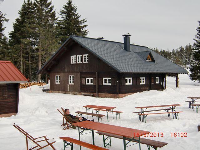 Wanderheim Ochsenstall