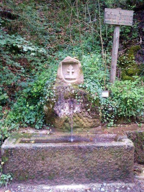 Häfnerbrunnen