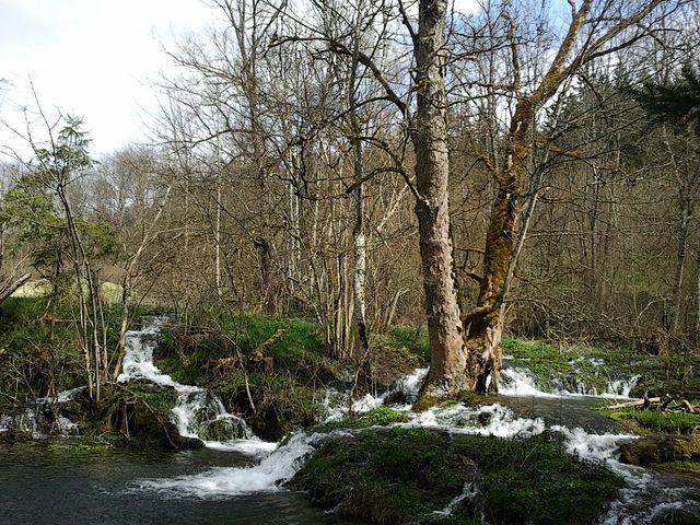 Wimsener Wasserfälle