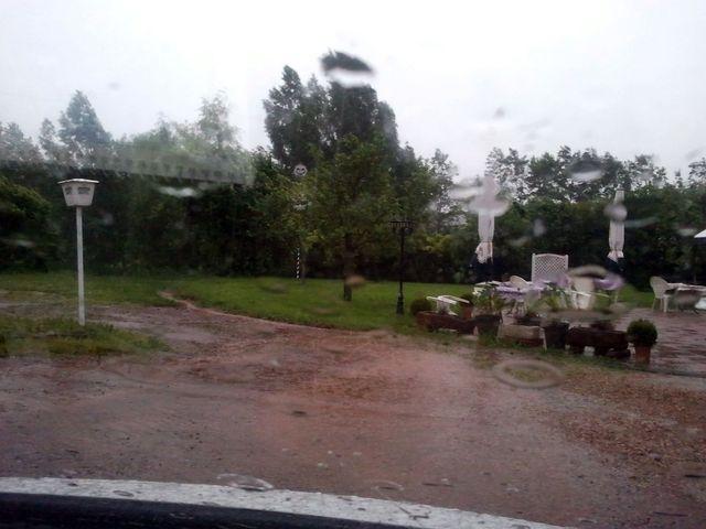 Regen... Regen...