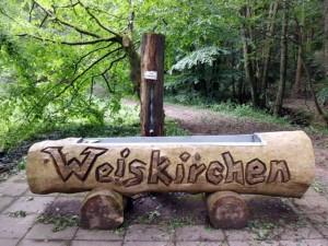 Kneippanlage Weiskirchen