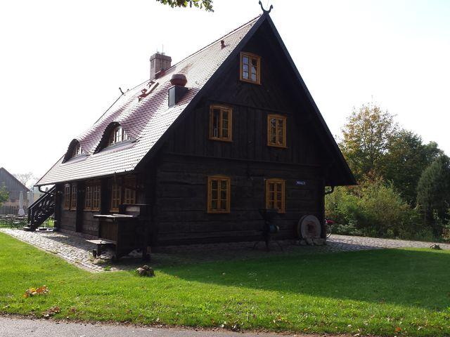 Gasthaus In Mühle Alt Zauche