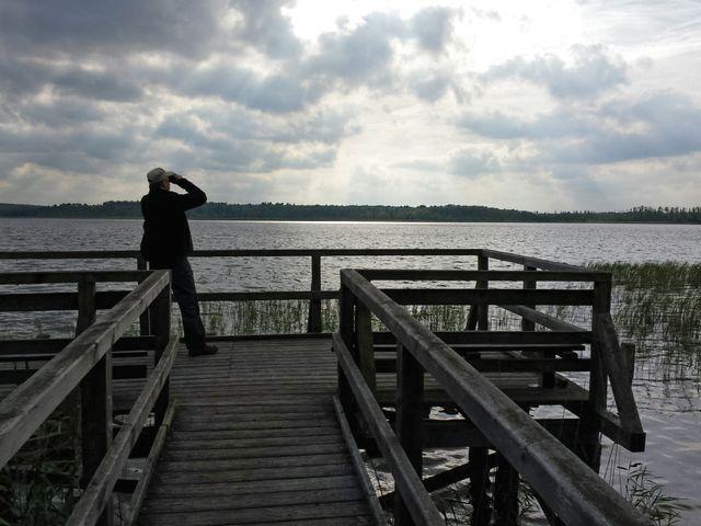 Priesterbäker See