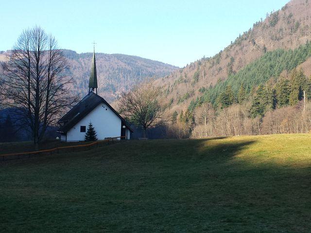 Kapelle St. Wilhelm