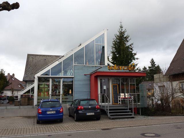 Solarcafé